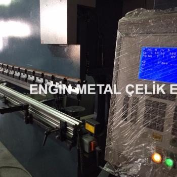 Metal Dolap Üretimi