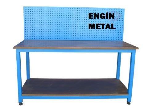 engin metal çalışma tezgahı