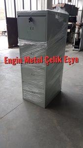 metal klasör dolabı