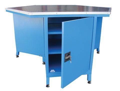 atölye çalışma masası