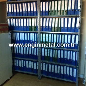Dosya - Arşiv Raf Sistemi
